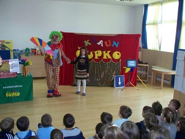Dv Pinokio